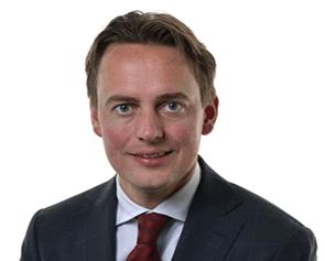 Henk Nijboer PvdA