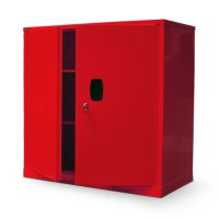 Double Door Pesticide and Agrochemical Storage Cabinet