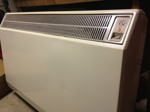 Sell Or Buy Used Storage Heaters Here Shr
