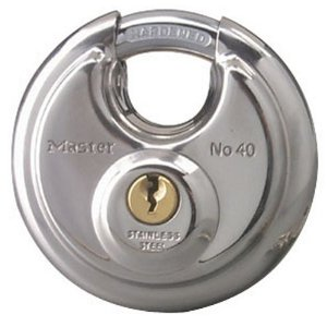 The Most Secure Lock for Self Storage