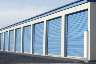 How to find your optimum self-storage facility