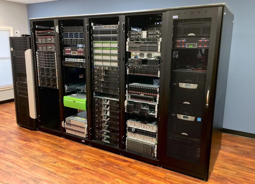 server air conditioner online
