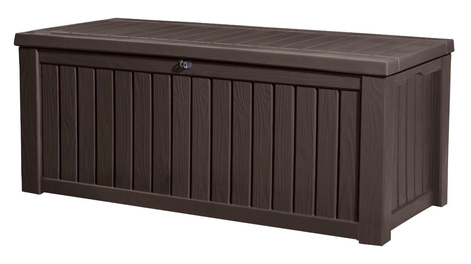 Keter Rockwood Deck Storage Box