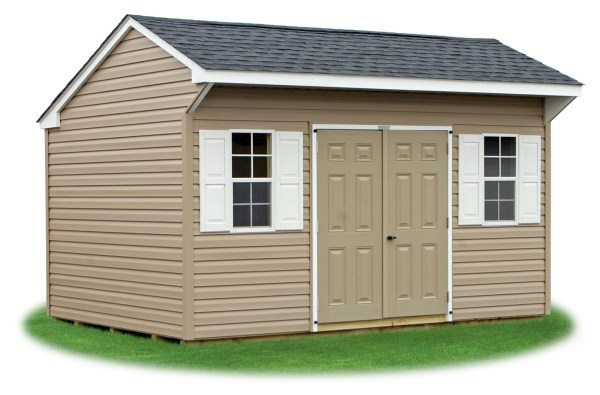 Cottage And Hip Style Sheds Pine Creek Structures