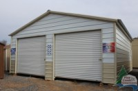 All Con: How to stop condensation on metal shed roof