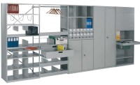 Office & Warehouse Shelving - Storage Systems Gloucestershire