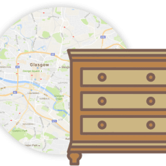 Sofa Shops Glasgow City Centre Singapore Leather Repair Furniture Storage From Vault In