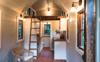 Thinks We Can Learn From Micro Living | Storage Vault