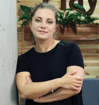 Daria Storozhilova | Learn English Online