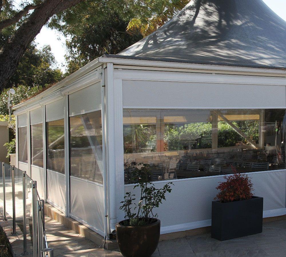 stores et fermetures de terrasse a