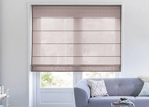 stores interieurs pour baies vitrees
