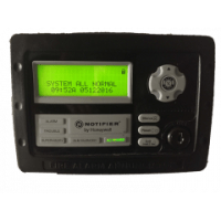 NOTIFIER N-ANN-80 Notifier Annunciator