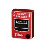 FIKE-20-1343 Intelligent Agent Release Pull Station