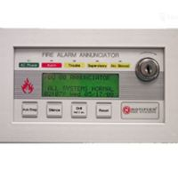 NOTIFIER FDU-80 80-Character Display Annunciator