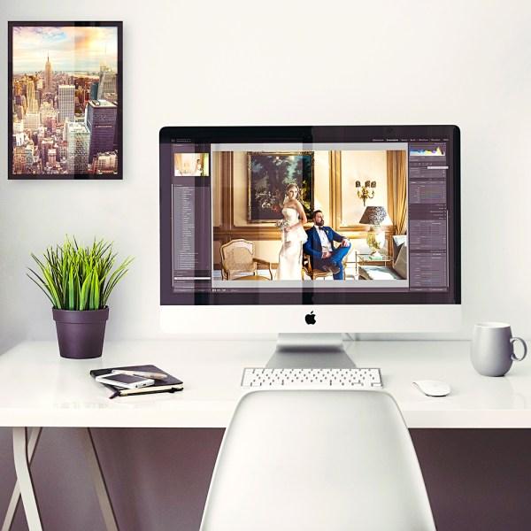 Lightroom Workflow und Bildbearbeitung