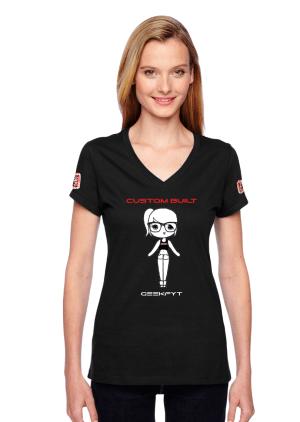 GeekFyt Smart T-Shirts
