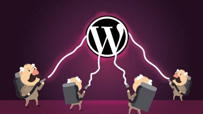 4 pași pentru a proteja site-ul wordpress de content editor StoreDay România Tutoriale