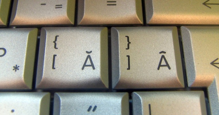 Cum Sa Schimbi Tastatura In Limba Romana Cu Diacritice ă î â ș ț Informatica Bucuresti Tutoriale Storeday Romania