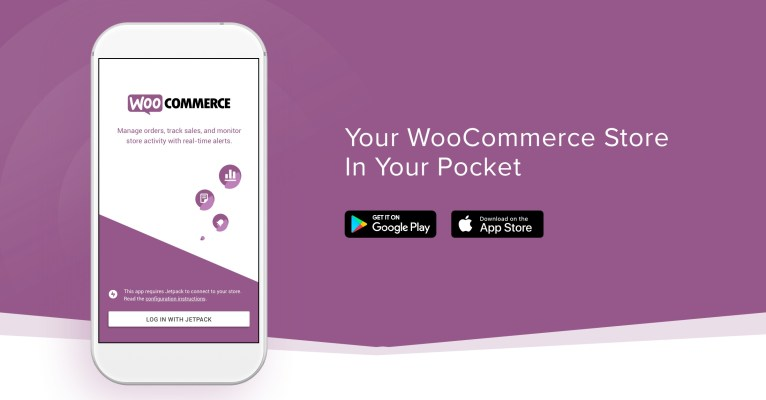 app woocommerce StoreDay România Marketing OnLine