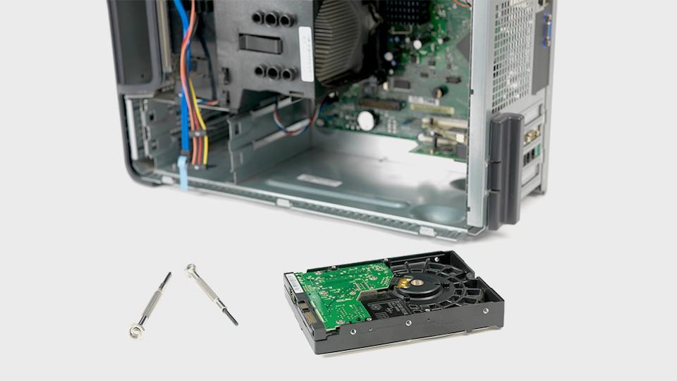 Cum Poți Converti Un Hard Disk Vechi într O Unitate Externă