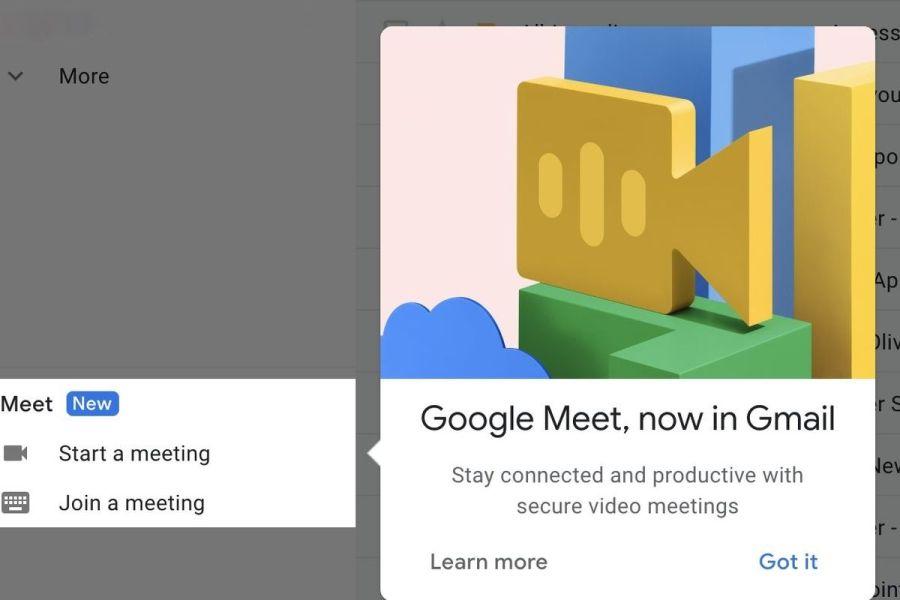 Gmail Meeting Tutoriale It Storeday România