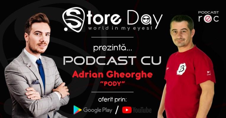 Podcast 0001