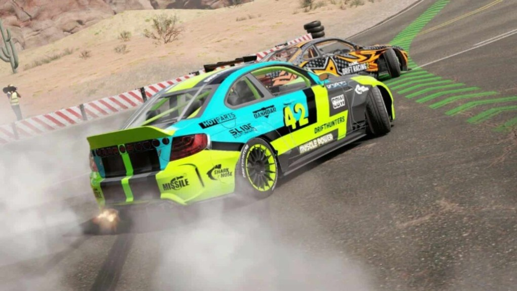 carx drift racing 2 tutoriale pc