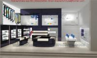 Mobile Phone Electronic Products Store Interior Design in ...