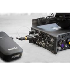 rode vxlr 3 5mm mini jack to 3 pin xlr m adaptor w power convertor microphone accessories store dj [ 1000 x 1000 Pixel ]
