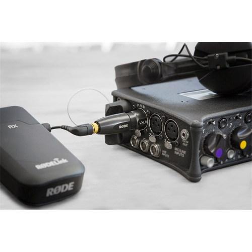 small resolution of rode vxlr 3 5mm mini jack to 3 pin xlr m adaptor w power convertor microphone accessories store dj