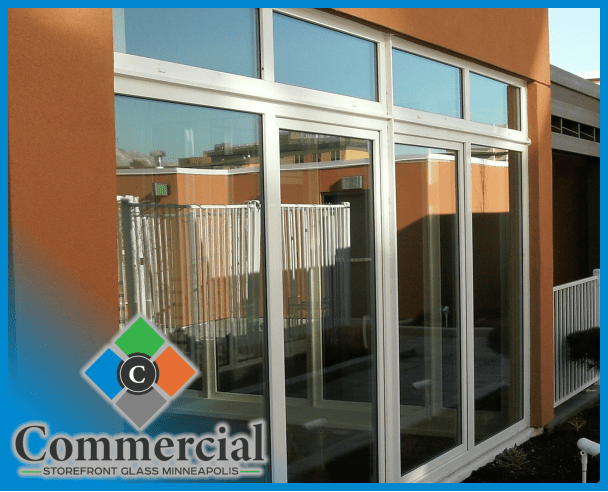 78 commercial storefront glass minneapolis repair install door repair 3