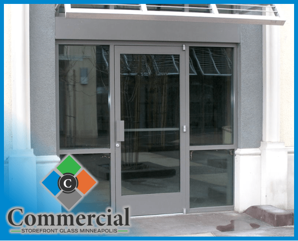 80 commercial storefront glass minneapolis repair install door replacement 4