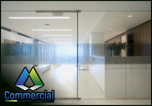 72 commercial storefront glass seattle repair install business glass door 3