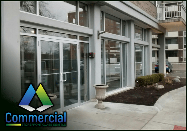 75 commercial storefront glass seattle repair install frontdoor repair 1