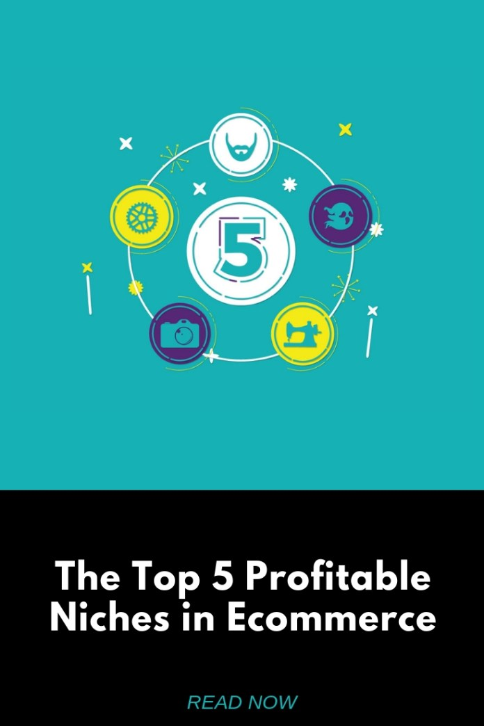 profitable niches in ecommerce