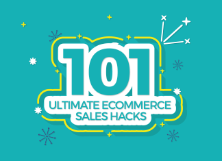 101 Ultimate eCommerce Sales Hacks for Success This Holiday