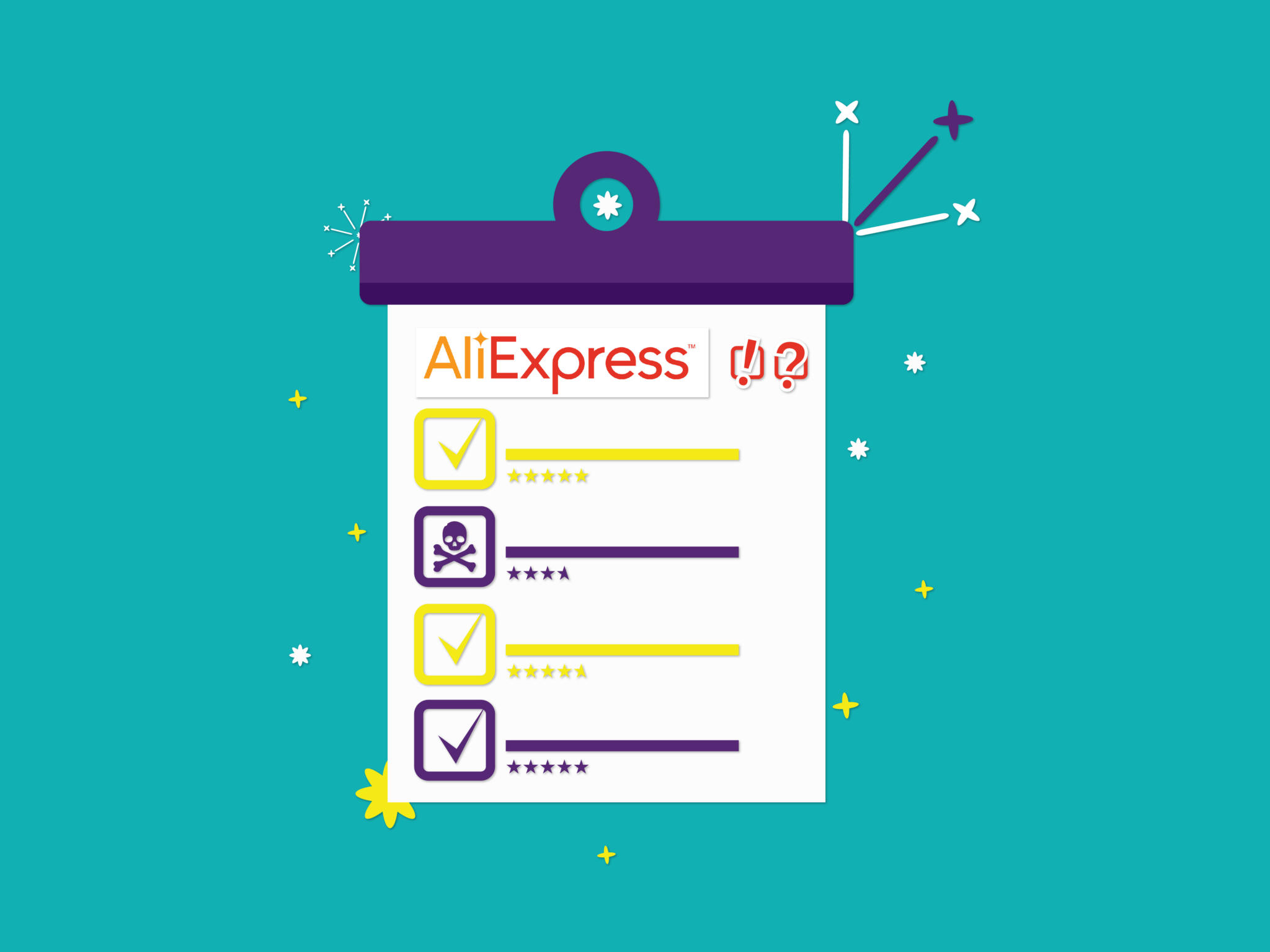 efec8f5fea6 Is AliExpress legit? How to identify and avoid dodgy manufacturers.