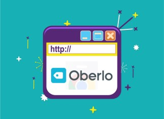 The Oberlo Chrome Extension 01