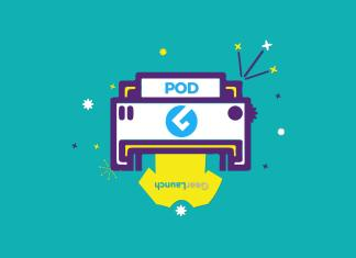 Using Gearlaunch to grow and scale your POD brand 01
