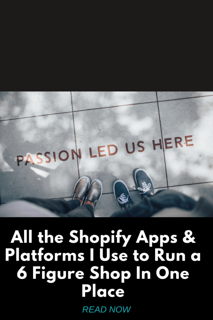 best apps for shopify