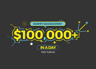 Shopify Success Story 3