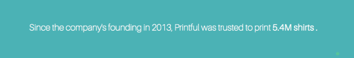 Printful Review. Why Is Printful Better Than Its Alternatives?