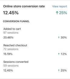 The Best Print on Demand Company ShineOn Jewelry Conversion Rate 2