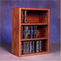 CD DVD Wall Mount Racks, CD Cabinets, DVD Cabinets Wall ...
