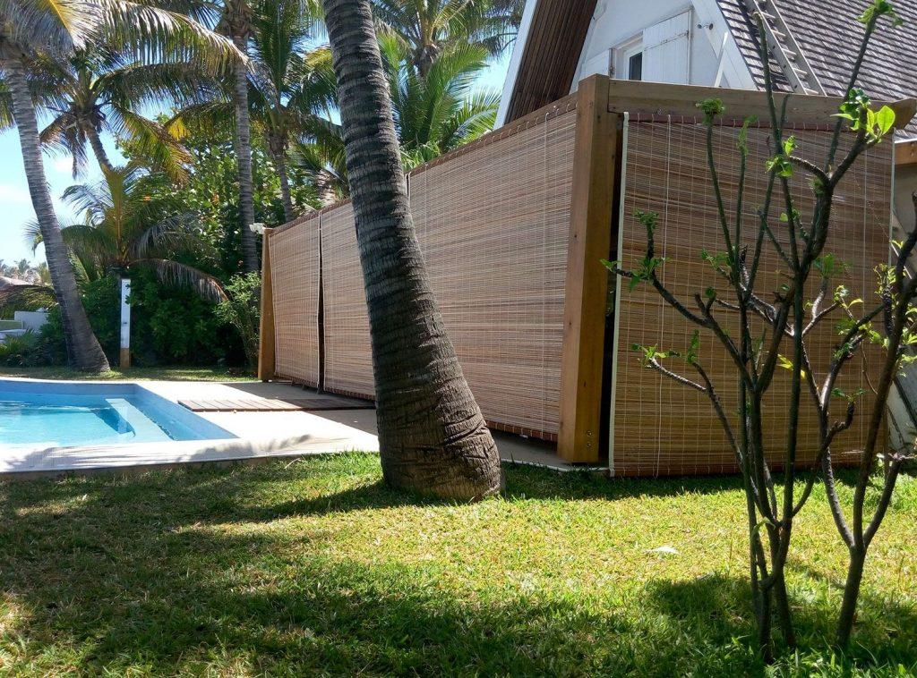 store exterieur bambou grande largeur