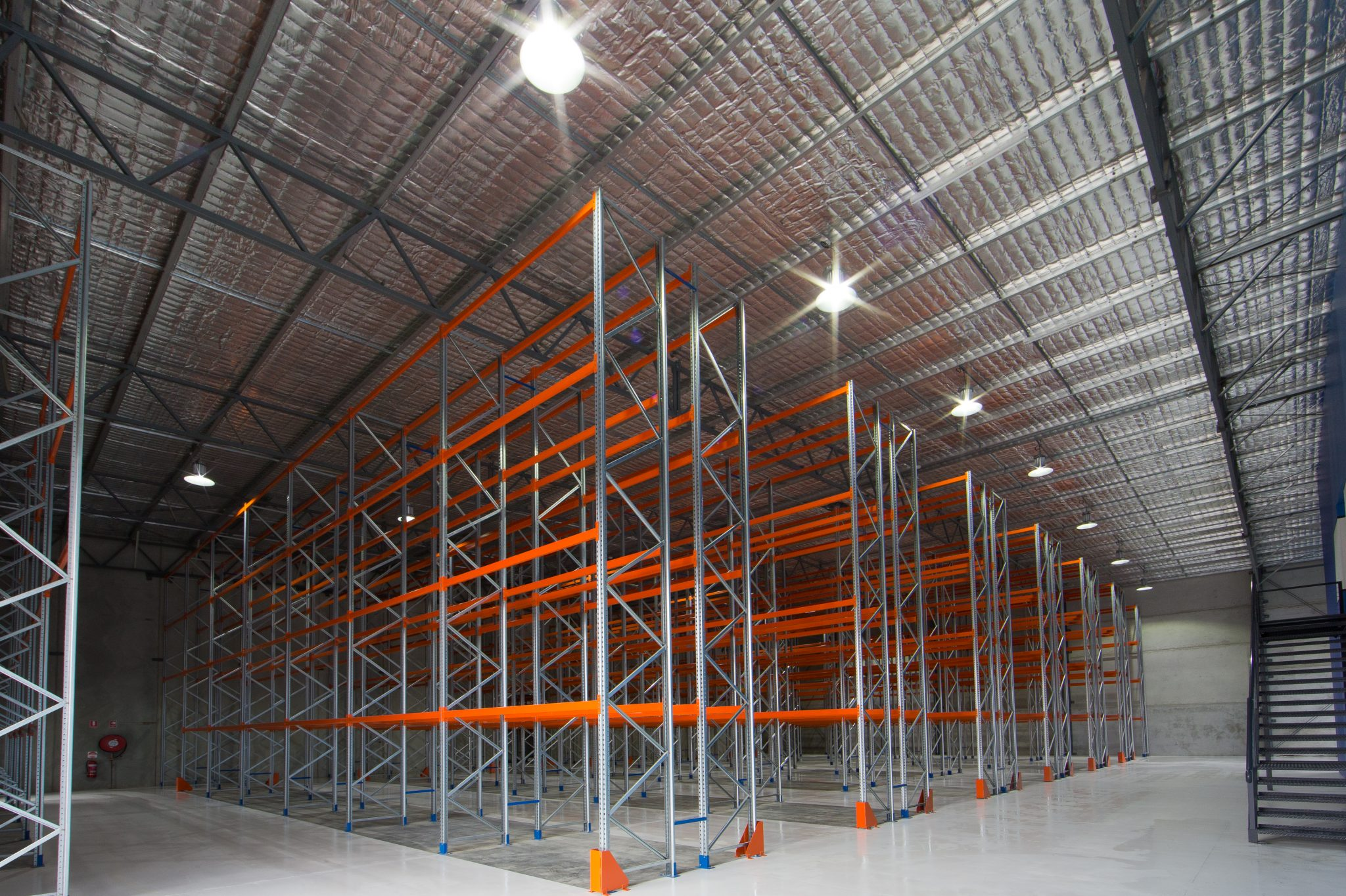 Selective Pallet Racking Supplier In Australia Storeplan