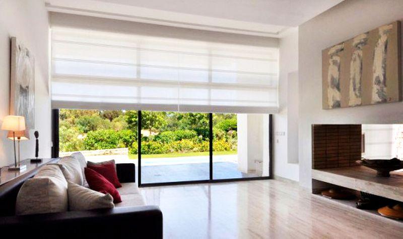 store baie vitree que choisir