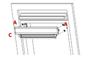 comment poser un store sur une fenetre