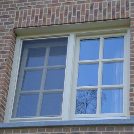 Moustiquaire pour fenêtre sans perçage InsectiFix