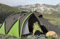 Lightest Tent For Backpacking & This Is A 2 Person 4 ...